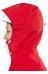 Millet LD Jungfrau GTX Jas rood